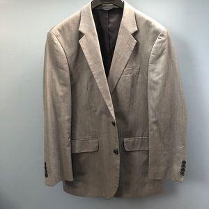 Men's Classic-fit Sport Coat Suit Separate